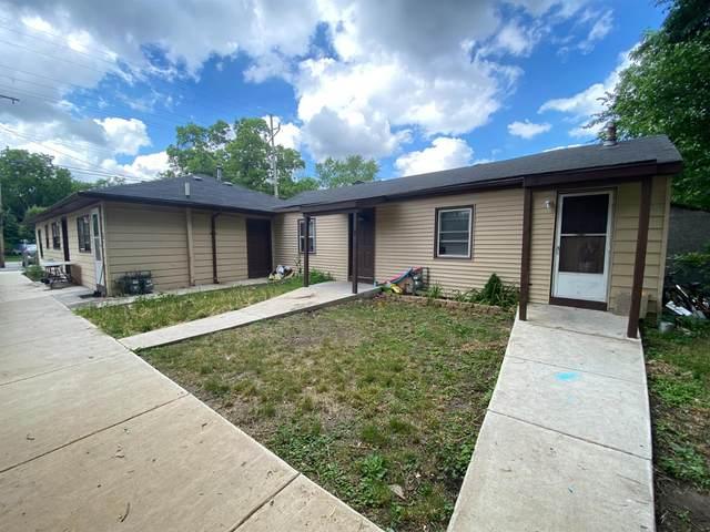 5542 Mulberry Avenue, Portage, IN 46368 (MLS #494711) :: Lisa Gaff Team
