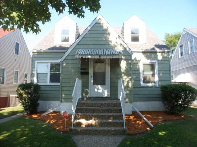 4007 Henry Avenue, Hammond, IN 46327 (MLS #494738) :: Lisa Gaff Team
