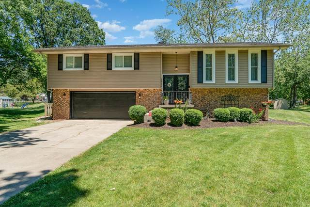 12056 W 94th Place, St. John, IN 46373 (MLS #494761) :: Rossi and Taylor Realty Group