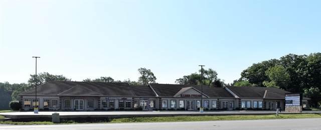 13115 Wicker Avenue, Cedar Lake, IN 46303 (MLS #494767) :: Lisa Gaff Team