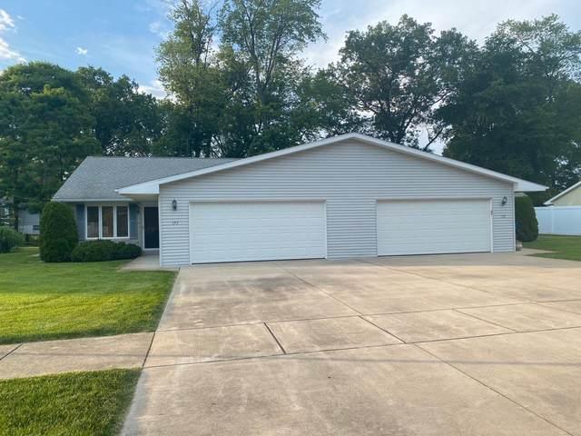 177 Riviera Drive, Michigan City, IN 46360 (MLS #494796) :: Lisa Gaff Team