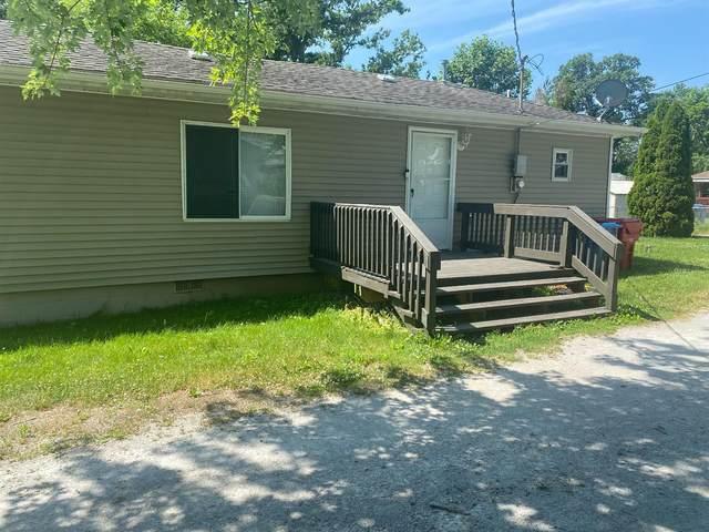 13940 Soper Street, Cedar Lake, IN 46303 (MLS #494810) :: Lisa Gaff Team
