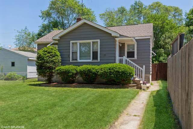 7427 Beech Avenue, Hammond, IN 46324 (MLS #494831) :: McCormick Real Estate