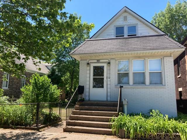 1426 Myrtle Avenue, Whiting, IN 46394 (MLS #494832) :: Lisa Gaff Team