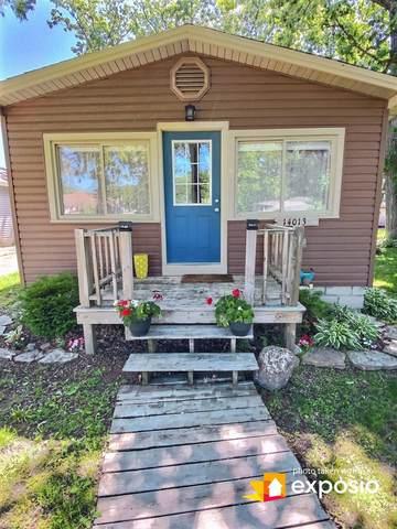 14013 Butternut Street, Cedar Lake, IN 46303 (MLS #494854) :: Rossi and Taylor Realty Group