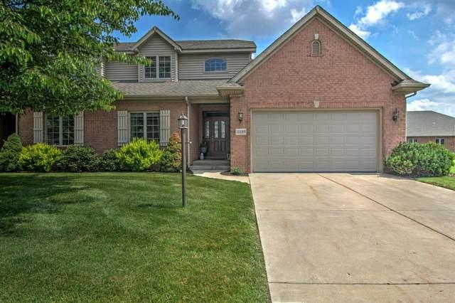 10189 Florida Lane, Crown Point, IN 46307 (MLS #494855) :: McCormick Real Estate