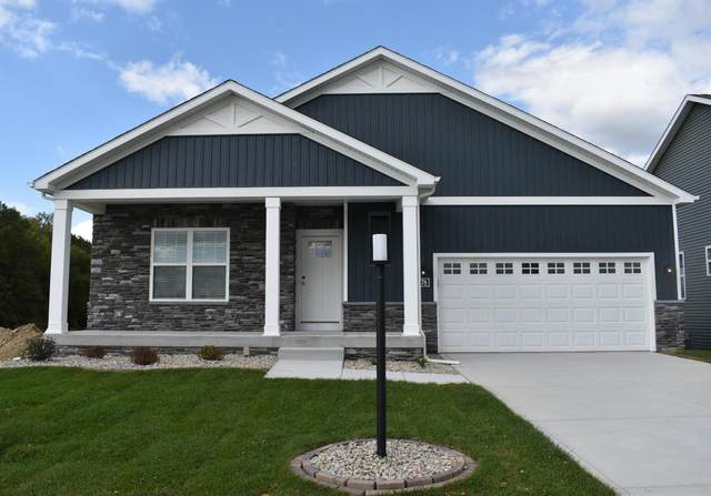 7323 E 116th Place, Winfield, IN 46307 (MLS #494866) :: McCormick Real Estate