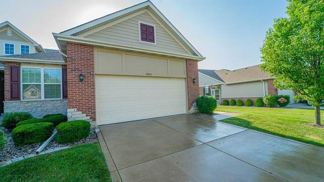 8840 Forest Glen Court, St. John, IN 46373 (MLS #494877) :: Rossi and Taylor Realty Group