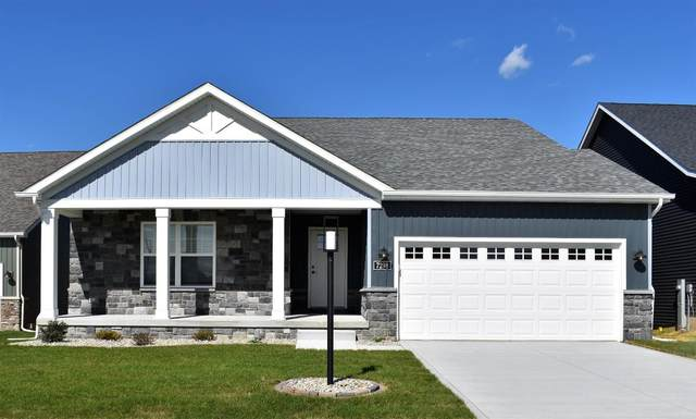 7321 E 116th Place, Winfield, IN 46307 (MLS #494882) :: McCormick Real Estate