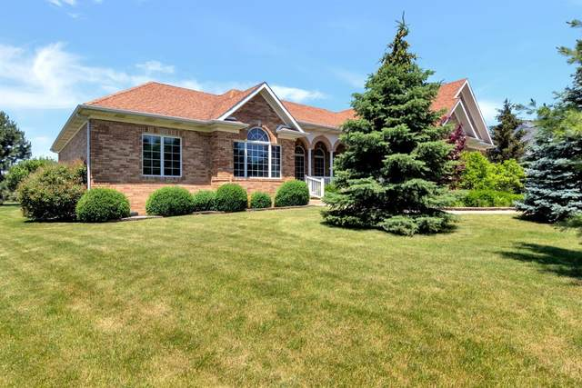 13240 Lincoln Street, Crown Point, IN 46307 (MLS #494904) :: McCormick Real Estate