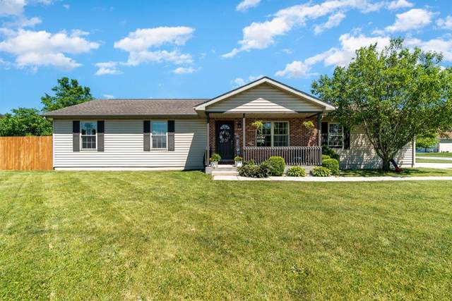 8430 Havenwood Pass, Cedar Lake, IN 46303 (MLS #494932) :: Rossi and Taylor Realty Group
