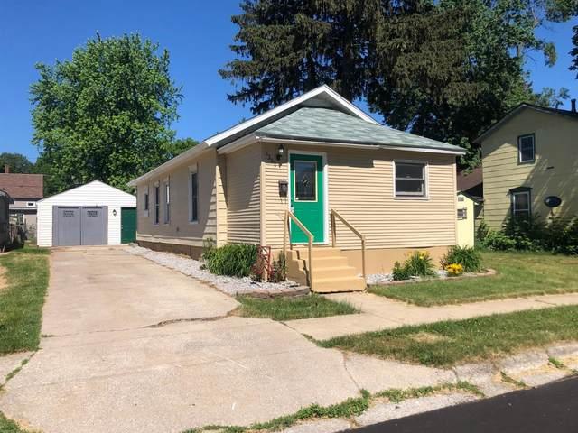 1308 Woodward Street, Laporte, IN 46350 (MLS #494947) :: McCormick Real Estate