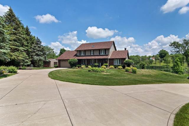 12926 W 151st Avenue, Cedar Lake, IN 46303 (MLS #494952) :: Rossi and Taylor Realty Group