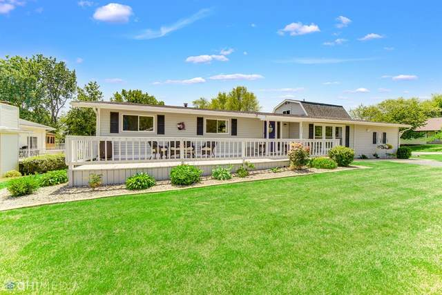 3531 Sunrise Drive, Crown Point, IN 46307 (MLS #494954) :: McCormick Real Estate