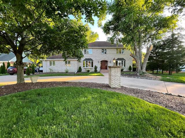 1437 Saint Andrews Drive, Schererville, IN 46375 (MLS #494960) :: Rossi and Taylor Realty Group
