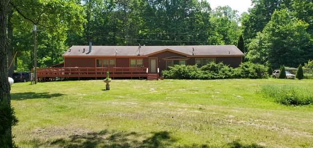 2673 W Us Highway 20, Michigan City, IN 46350 (MLS #495044) :: McCormick Real Estate