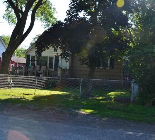 2324 Fairbanks Street, Gary, IN 46406 (MLS #495045) :: Lisa Gaff Team