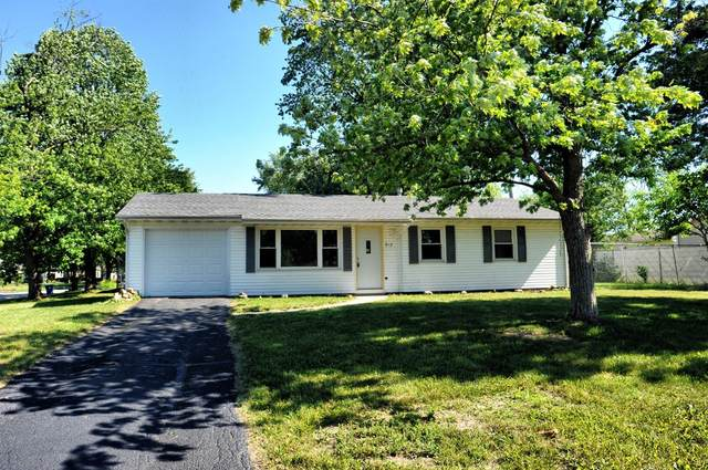 642 Osage Road, Valparaiso, IN 46385 (MLS #495049) :: McCormick Real Estate