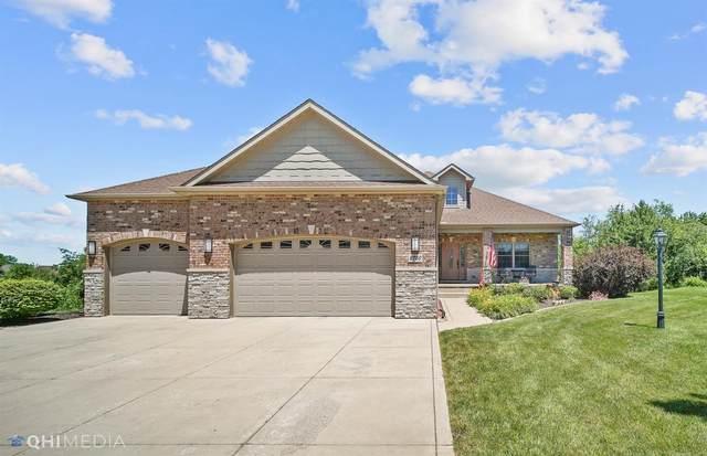 8730 Mystic Circle, Crown Point, IN 46307 (MLS #495073) :: McCormick Real Estate