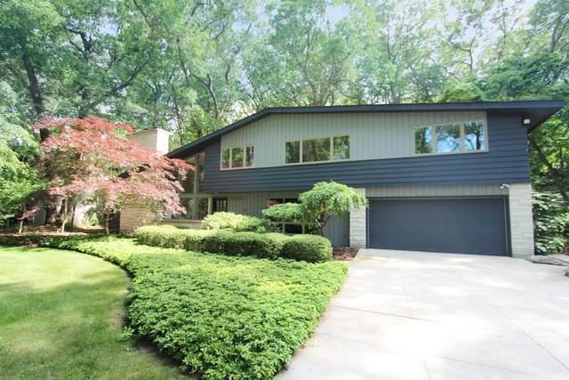 3335 Lasalle Trail, Michigan City, IN 46360 (MLS #495080) :: McCormick Real Estate
