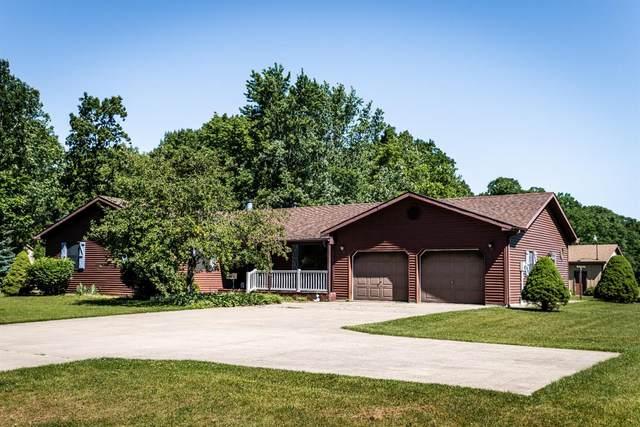 3143 W 625 N, Michigan City, IN 46360 (MLS #495089) :: Lisa Gaff Team