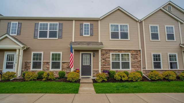 13956 Paramount Way, Cedar Lake, IN 46303 (MLS #495103) :: Rossi and Taylor Realty Group