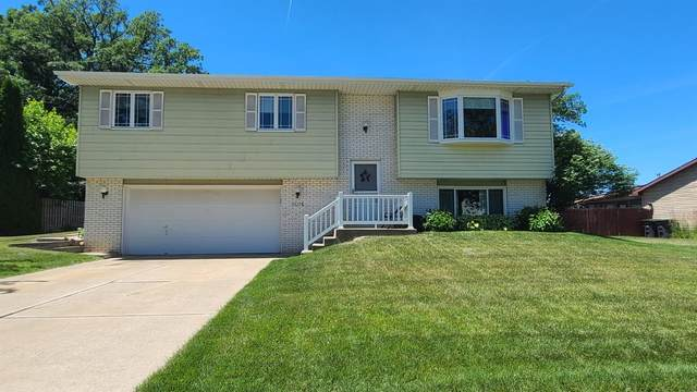 3074 Woodbine Street, Portage, IN 46368 (MLS #495107) :: Rossi and Taylor Realty Group