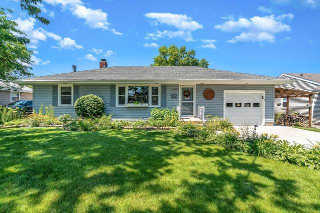 3329 Garfield Avenue, Highland, IN 46322 (MLS #495109) :: Rossi and Taylor Realty Group