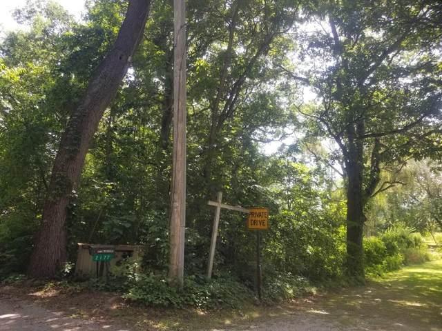 0 N Longshore Drive, Walkerton, IN 46574 (MLS #495114) :: McCormick Real Estate