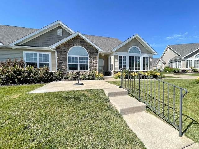5244 E 109th Place, Crown Point, IN 46307 (MLS #495145) :: McCormick Real Estate
