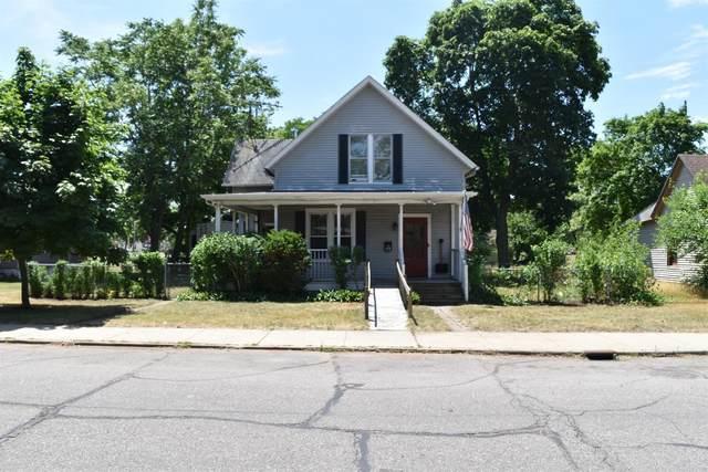 419 Holliday Street, Michigan City, IN 46360 (MLS #495157) :: Lisa Gaff Team