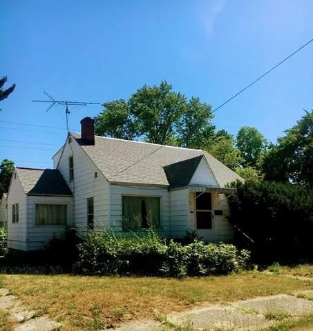 625 E Garfield Street, Michigan City, IN 46360 (MLS #495230) :: Lisa Gaff Team