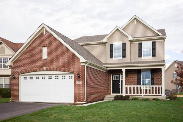 2020 109th, Crown Point, IN 46307 (MLS #495240) :: McCormick Real Estate