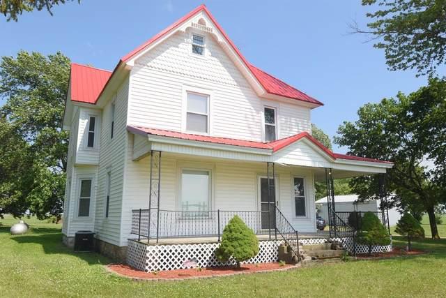14463 S 150 W, Kentland, IN 47951 (MLS #495256) :: McCormick Real Estate