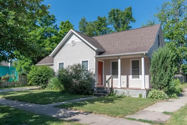 415 N 7th Street, Goshen, IN 46528 (MLS #495259) :: McCormick Real Estate