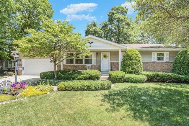 1833 Kennedy Avenue, Schererville, IN 46375 (MLS #495293) :: McCormick Real Estate