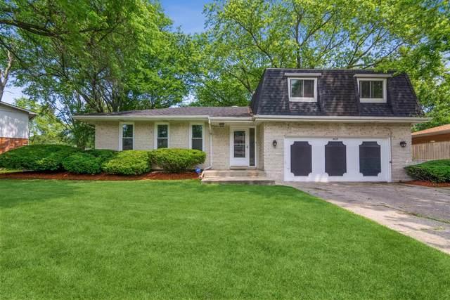 6629 Fillmore Street, Merrillville, IN 46410 (MLS #495357) :: McCormick Real Estate