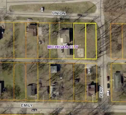 721 Union Street, Michigan City, IN 46360 (MLS #495383) :: McCormick Real Estate