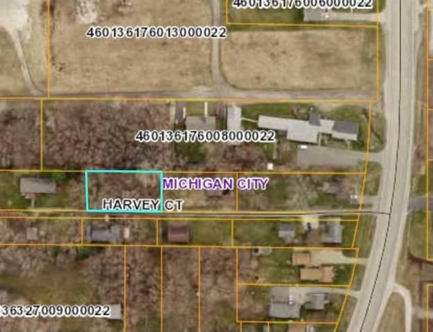 5406 Harvey Court, Michigan City, IN 46360 (MLS #495390) :: Lisa Gaff Team