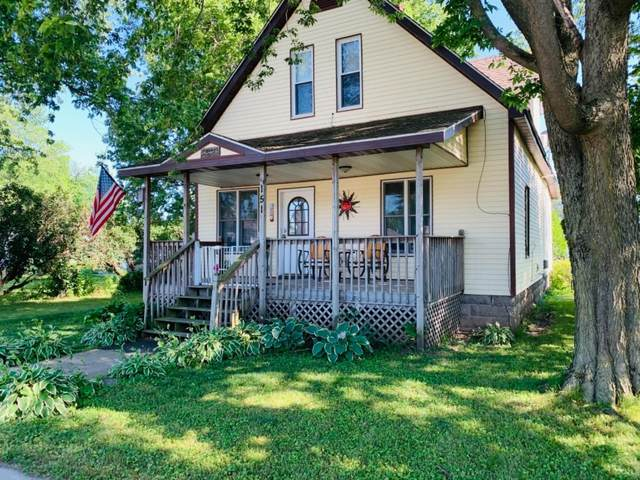 151 W Washington Street, Brook, IN 47922 (MLS #495426) :: McCormick Real Estate