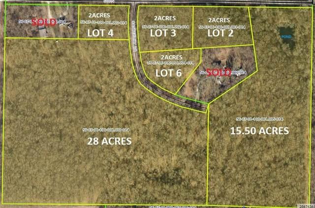 215-Approx W 600 N, Lake Village, IN 46349 (MLS #495470) :: McCormick Real Estate