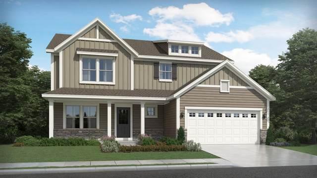 11156 Isles Avenue, St. John, IN 46373 (MLS #495486) :: McCormick Real Estate