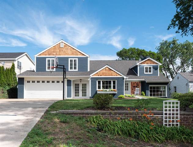 72 Shore Drive, Ogden Dunes, IN 46368 (MLS #495493) :: Lisa Gaff Team