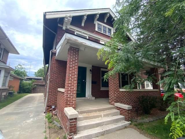 25 Highland Street, Hammond, IN 46320 (MLS #495515) :: McCormick Real Estate