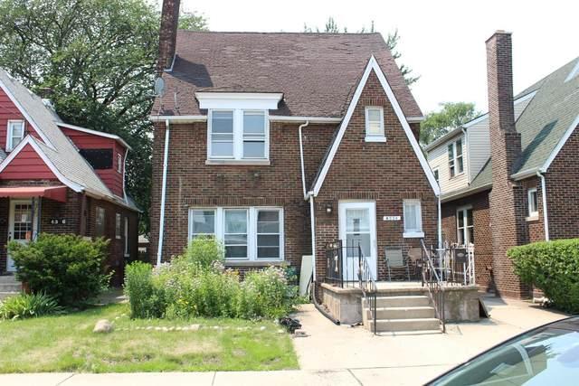 4324 Ivy Street, East Chicago, IN 46312 (MLS #495521) :: Lisa Gaff Team