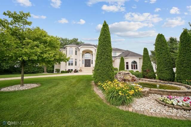 1021 Killarney Drive, Dyer, IN 46311 (MLS #495548) :: McCormick Real Estate