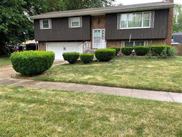 3775 E 33rd Lane, Hobart, IN 46342 (MLS #495569) :: McCormick Real Estate