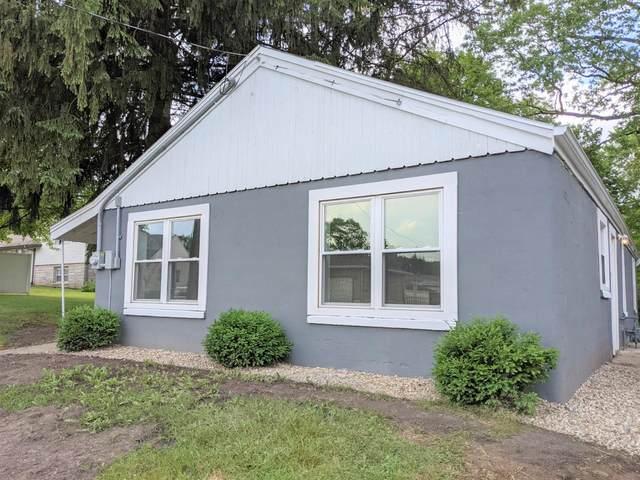 1537 1st Street, Laporte, IN 46350 (MLS #495574) :: McCormick Real Estate