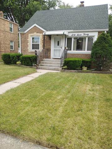 6720 Schneider Avenue, Hammond, IN 46323 (MLS #495589) :: McCormick Real Estate