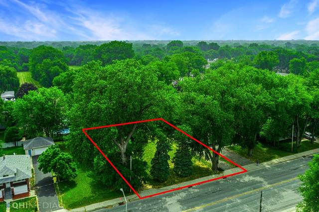 1131 N Broad Street, Griffith, IN 46319 (MLS #495595) :: McCormick Real Estate